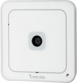 CAMERA IP VIVOTEK 7133 1/4 LENTE 4,9MM CAMERA C/AUDIO (V3-P5)