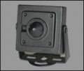 CAMERA MINI CCD 1/3 SONY 520L VTEK (SR-01-P1)