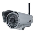 CAMERA EXTERNA IP WIRELESS HD BD-DP604 P2P (V3-P5)