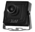 CAMERA MINI CCD SONY 1/3 470L MB (SR-01-P1)