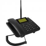 TELEFONE CELULAR RURAL FIXO GSM CF4000 INTELBRAS (V3-P3)