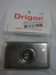 CHAVE LIGA DESLIGA INOX DRIGON (V1-P5)