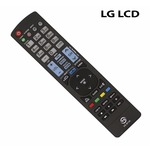 CONTROLE REMOTO COMPATIVEL PARA TV LCD LG   VC-A8084