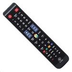 CONTROLE REMOTO COMPATIVEL PARA TV LCD SMART SAMSUNG VC-8083 VC-A8083 (SR 04)