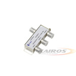 DIVISOR DE ANTENA 5-2400MHZ C/ 1 ENTRADA E 3 SAIDAS STORM DIVS0012