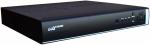 DVR STANDALONE 04 LVDVR04P COMPACTO LUX VISION