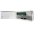 MANAGER BOX LIGHT 16 C/FUSIVEL DE PROTECAO INDIVIDUAL (V5-P5)