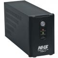 NOBREAK UPS PREMIUM 1200VA 2X7AH E BI-AUT S110-115V 6 TOMADAS 010122111-E16 - LACERDA 85044040