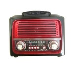 RADIO USB BLUETOOTH AM FM LELONG LE-642