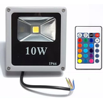 REFLETOR LED RGB 10W HARMONY