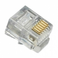 PLUG RJ-11 6P-4C-YH006 PGMD0002 (BL5-P2)
