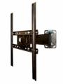 SUPORTE ART. DE PAREDE PARA TV PLASMA/LED/LCD ULTRA SLIM (SR-07)