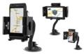 SUPORTE PARA GPS DE PLASTICO BMG-04